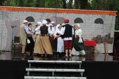 "Auftritt ""Theater im Park"""